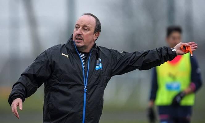 giai-cuu-Newcastle-cua- Benitez