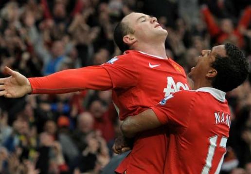 Nhìn lại bàn tháng để đời của Wayne Rooney