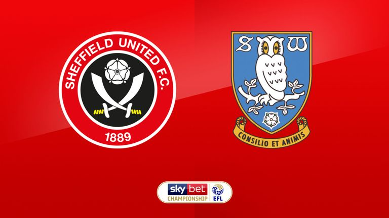 Nhận định Sheffield Utd vs Sheffield Wed