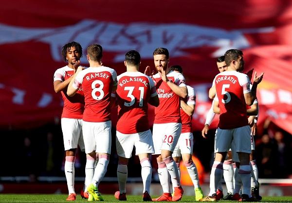 Arsenal chỉ có 45 triệu bảng cho mùa hè sắp tới
