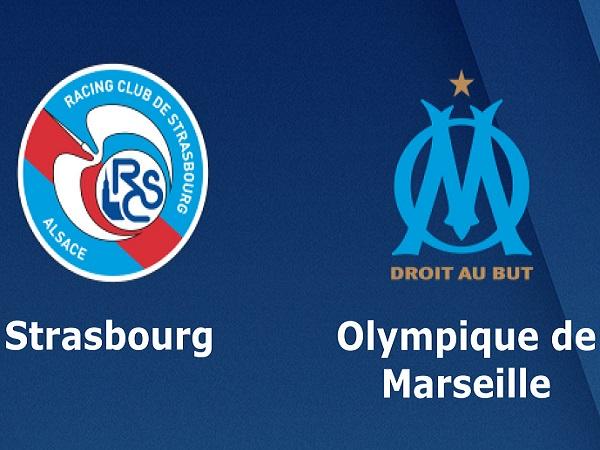 Soi kèo Strasbourg vs Marseille, 1h45 ngày 4/05