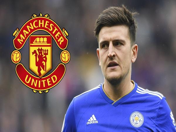 Maguire có thể ra mắt trận Man Utd - Chelsea