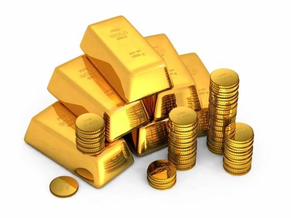 Mơ thấy vàng ý nghĩa và con số may mắn