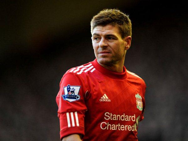 Tin bóng đá sáng 11/5: Klopp từng gặp Gerrard khi đi dạo