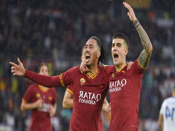 Nhận định AS Roma vs Sampdoria, 2h45 ngày 25/6