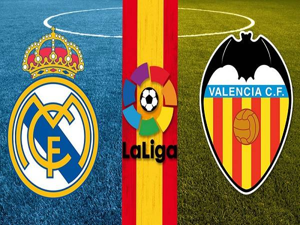 Nhận định Real Madrid vs Valencia, 3h00 ngày 19/06
