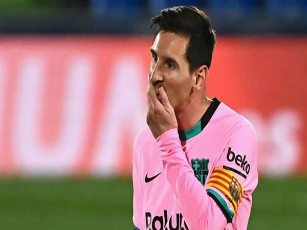 Tôi sẽ bán Messi vào mùa hè