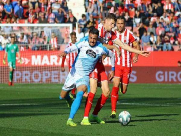 Nhận định tỷ lệ Girona vs Lugo, 03h00 ngày 8/1 - Cup nhà Vua