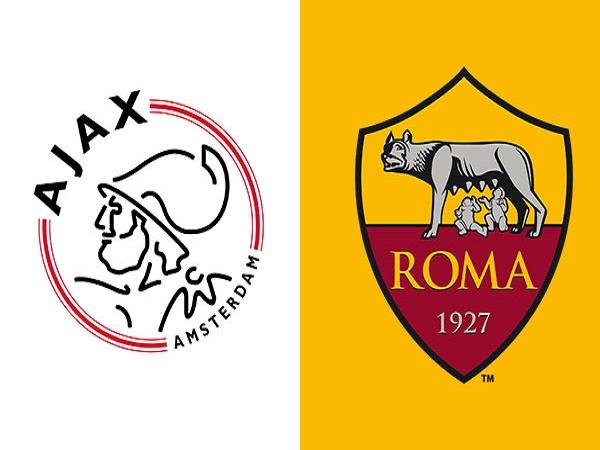 Nhận định Ajax vs AS Roma – 02h00 09/04, Cúp C2 Châu Âu
