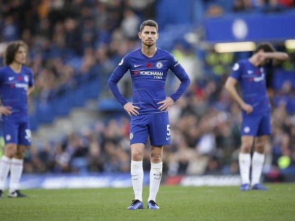 Tin HOT bóng đá 9/4: Jorginho muốn trở lại Italia