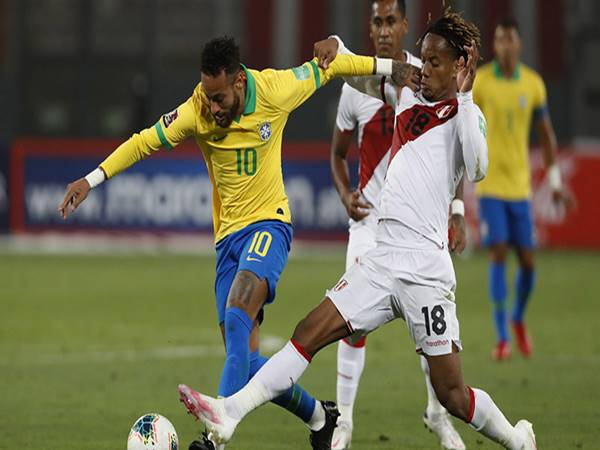 Nhận định bóng đá Brazil vs Peru (6h00 ngày 6/7)