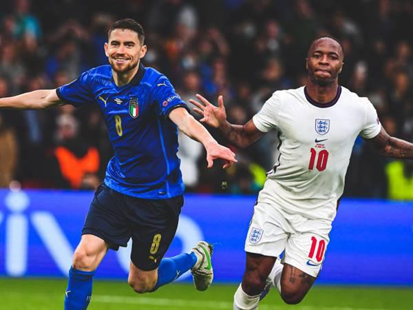 Tin bóng đá 8/7: Đánh bại Đan Mạch, Anh hẹn Ý ở chung kết Euro 2020