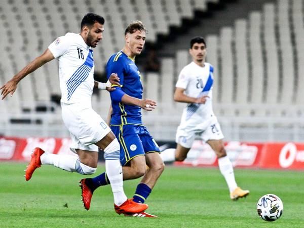 Nhận định bóng đá Hy Lạp vs Thụy Điển (1h45 ngày 9/9)