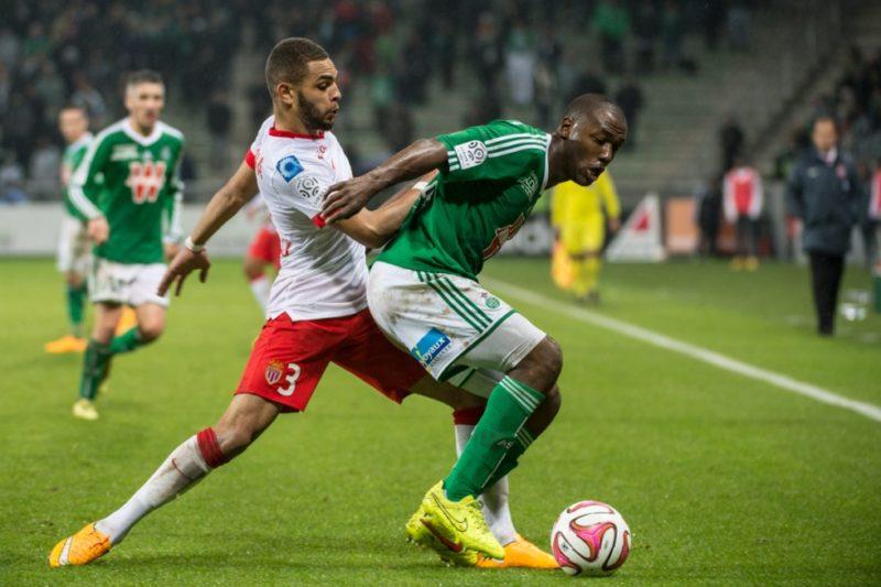 Nhận định AS Monaco vs Saint-Etienne 0h00 ngày 23/9