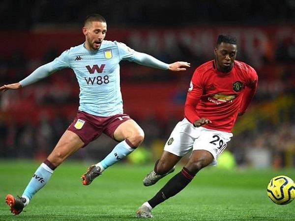 Nhận định MU vs Aston Villa 25/9