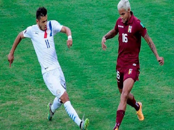 Nhận định kèo Paraguay vs Venezuela, 5h30 ngày 10/9 - VL World Cup