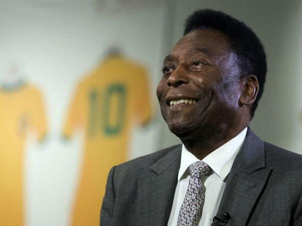 Vua bóng đá Pele- Huyền thoại bóng đá Brazil
